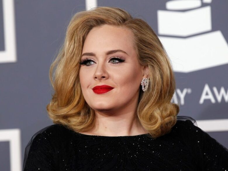 A Source Reveals Why Adele Lost So Much Weight Demotix