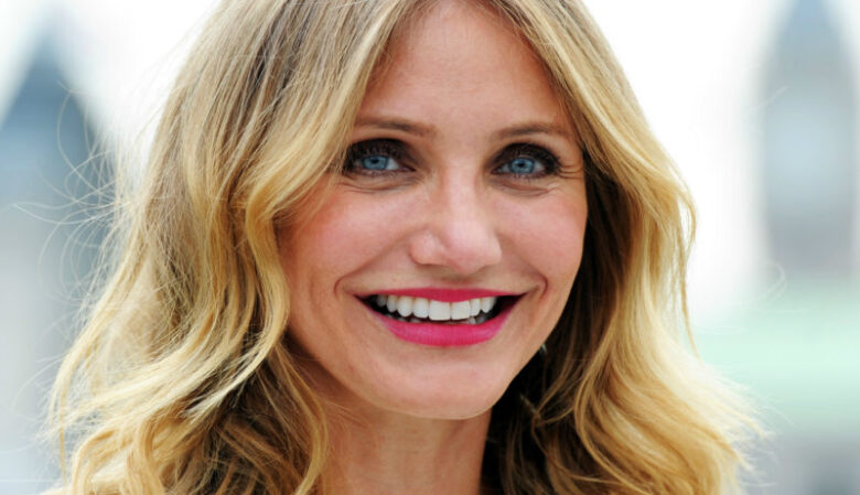 Cameron Diaz Gave Birth to Her First Child at 47: She Kept ...Cameron Diaz