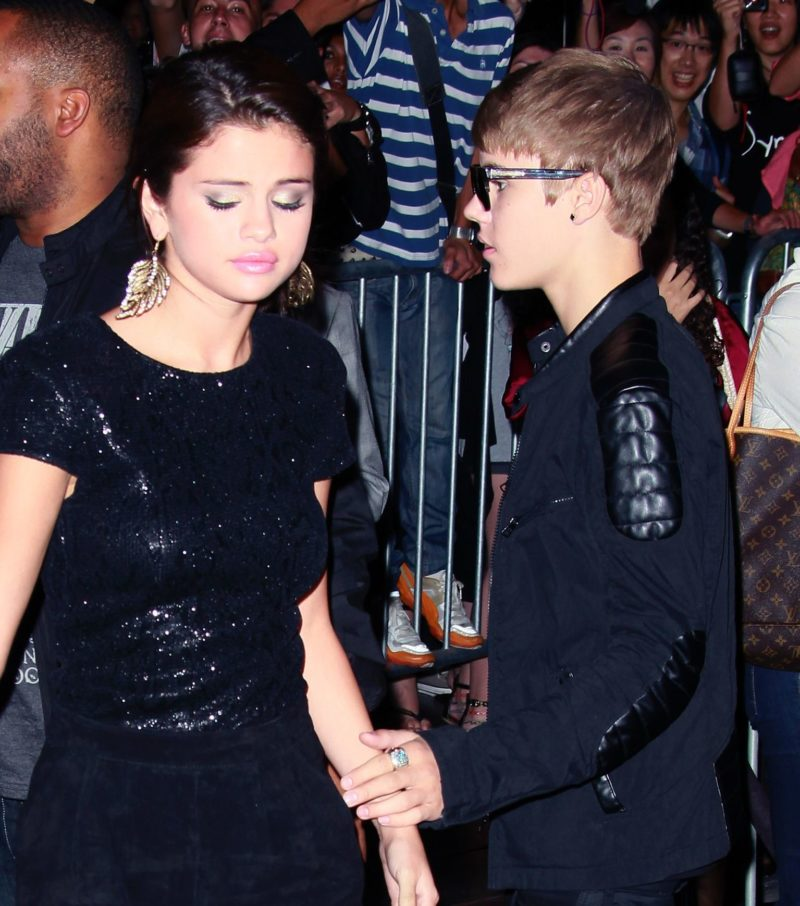 Selena Gomez Reveals Justin Bieber Emotionally Abused Her