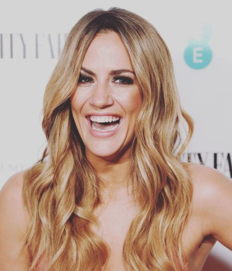 Reality TV Host Caroline Flack Found Dead in her Apartment