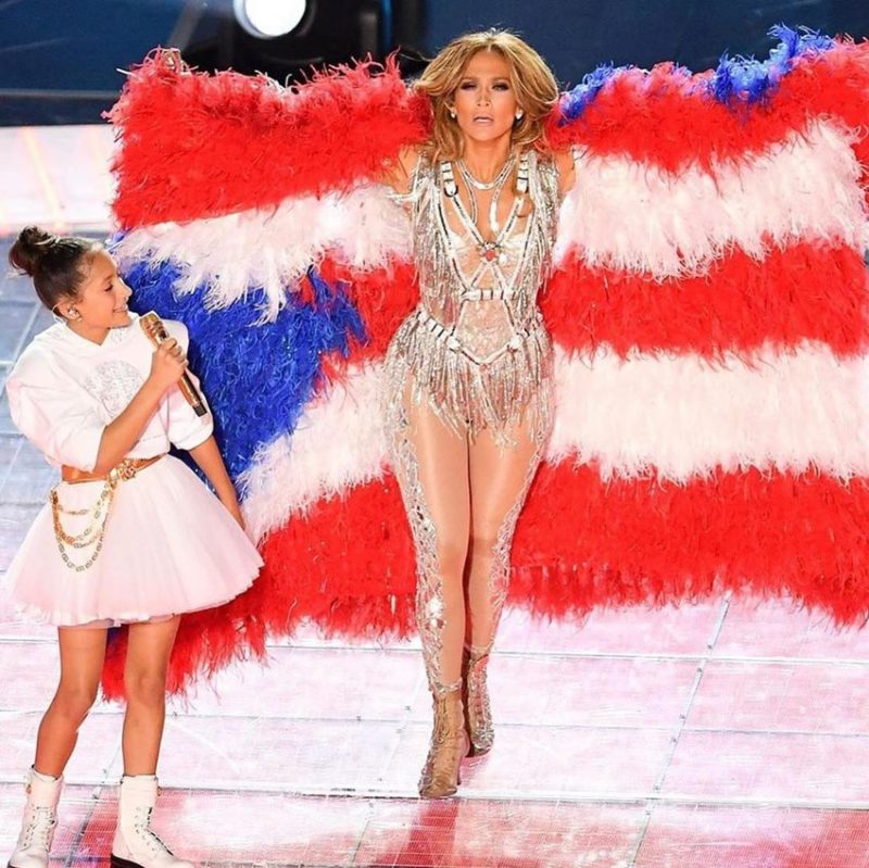 How Much Did Shakira and Jennifer Lopez Make From Their Incredible Super Bowl Show