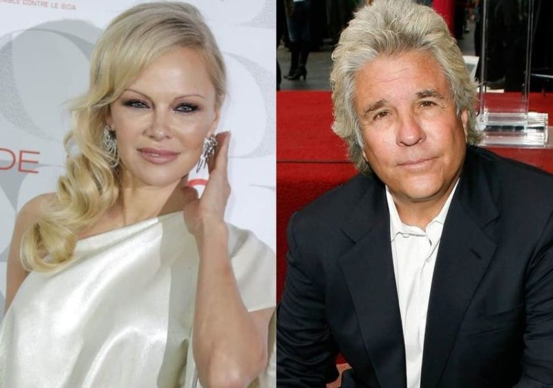 Pamela Anderson Separates From Husband After 12 Days of Marriage