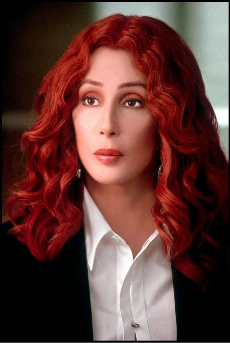 Cher Has Not Aged a Day Since 1976 - DemotiX