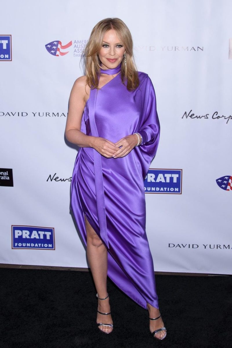 Kylie-Minogue-Ruled-Over-the-Red-Carpet-
