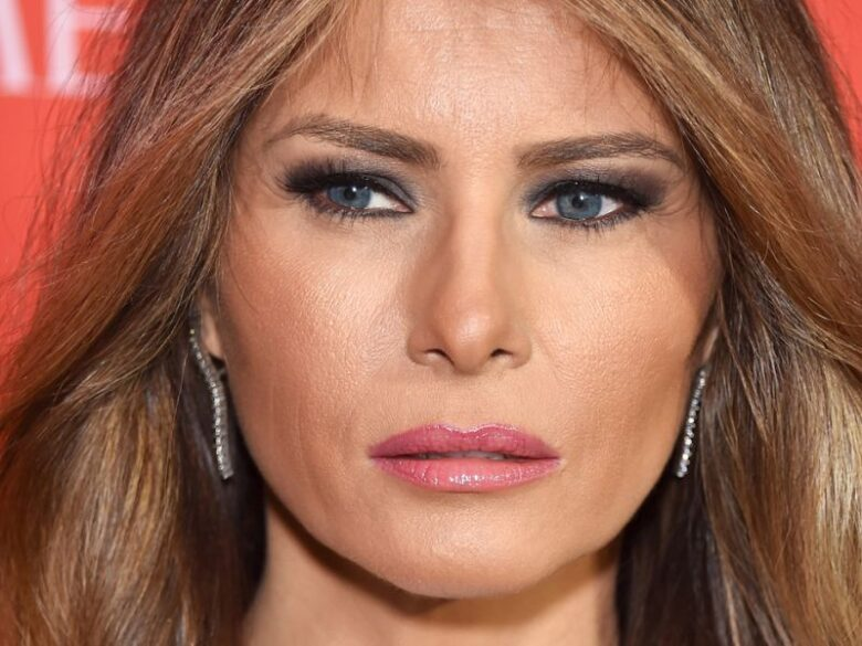 Did Melania Trump Lie About Her Plastic Surgeries?
