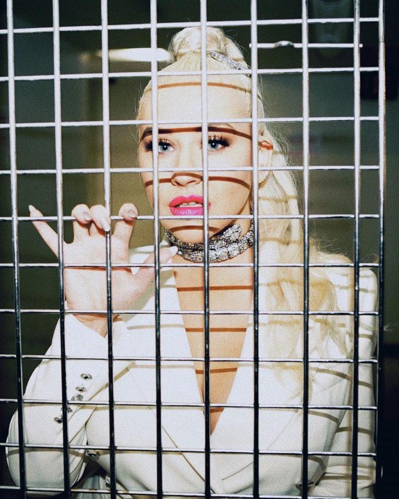 The Amazing Diet of Christina Aguilera