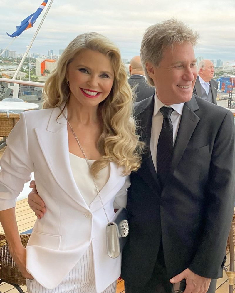 Christie Brinkley Has Never Looked Better