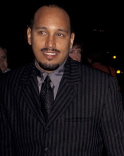 David Cruz Jennifer Lopez S Ex Dies Aged 51 Demotix