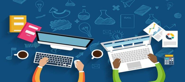 Graphic Designer vs. Web Designer: What's the Difference?