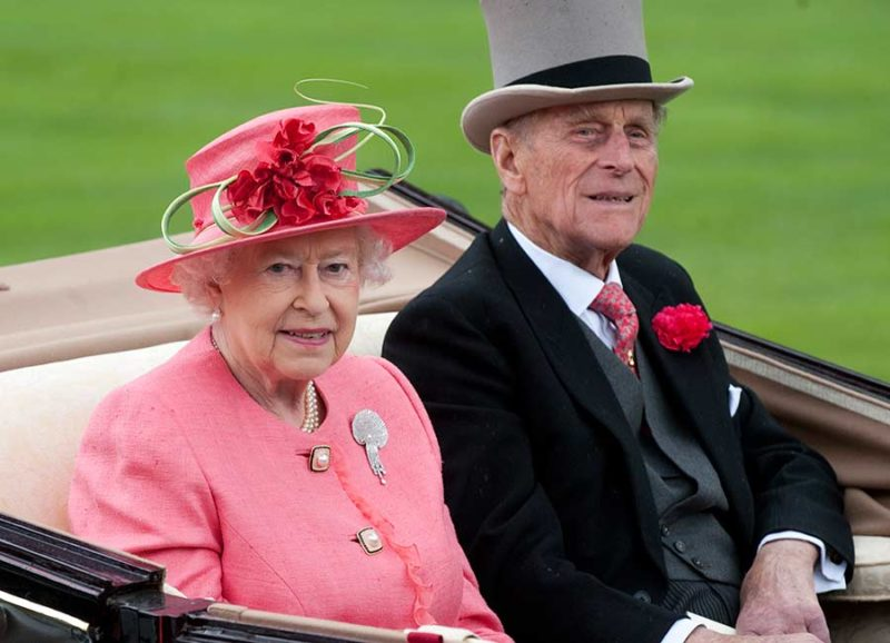 Queen's Royal Footman 'tests positive for coronavirus' sparking fears for Her Majesty