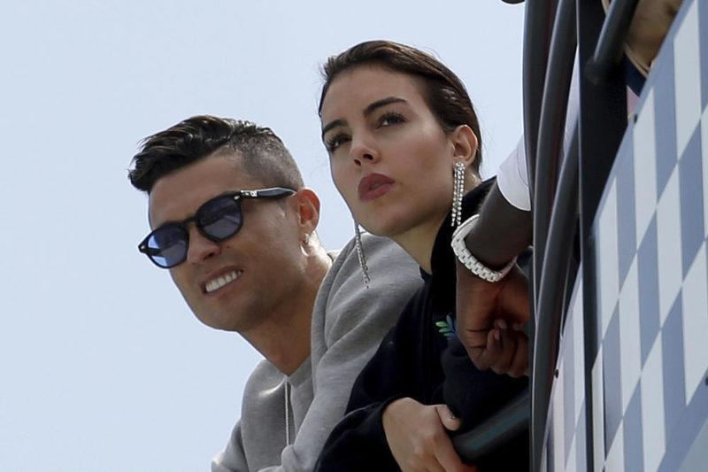 Who Exactly Is Cristiano Ronaldo S Girlfriend Georgina Rodriguez
