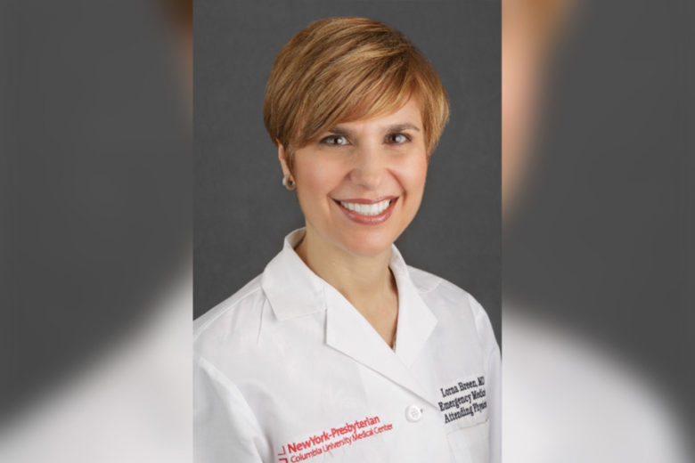 Danville Native: Top ER doc in NY took her own life