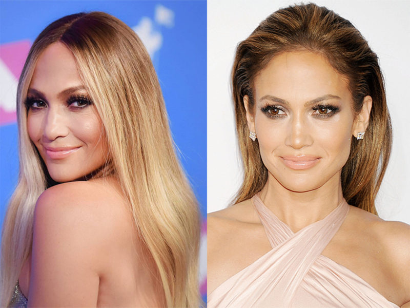 10 Celebrities Who Have Less Hair Than You Think Demotix