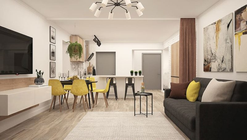 5 Modern House Design Tips And Trends For 2020 Demotix