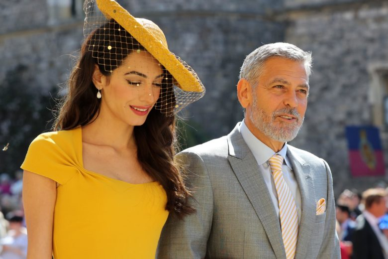 George and Amal Clooney Are Heading for a $500 Million ...