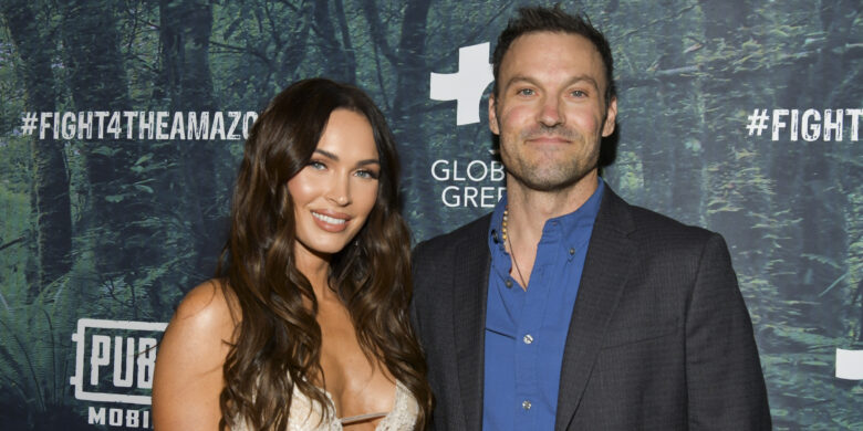Megan Fox Has Left Her Husband After 10 Years of Marriage