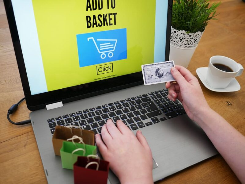 Benefits of Online Shopping and Make Utilize of It - DemotiX