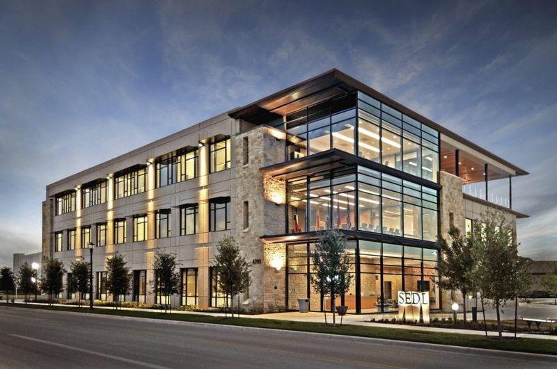 demotix.com - Maja - Prefab Office Buildings - Why Companies Should Consider Modular Construction