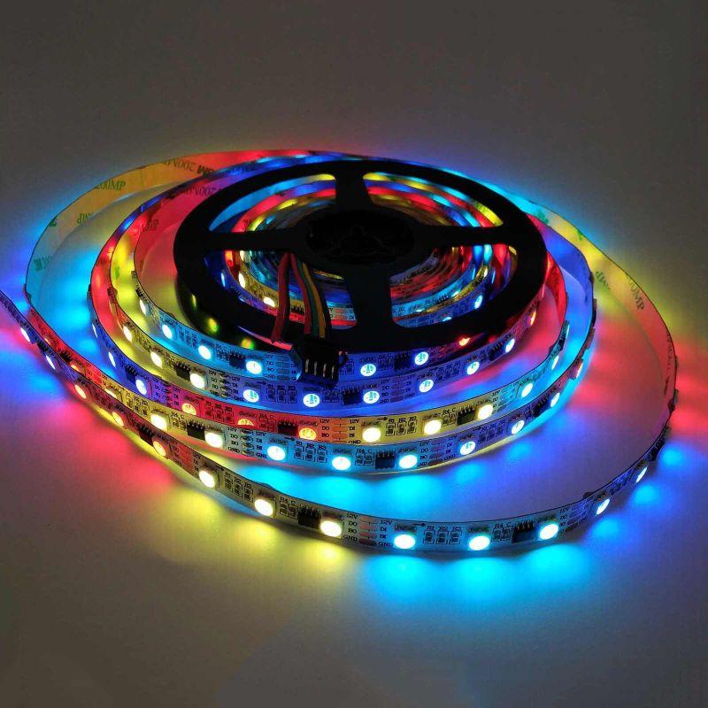 7 Best 12v LED Strip Lights Waterproof 2020 1