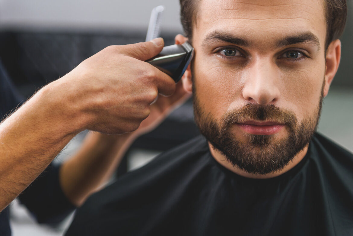 The Hottest Mens Haircuts for 2020: Short, Medium, Long & Modern