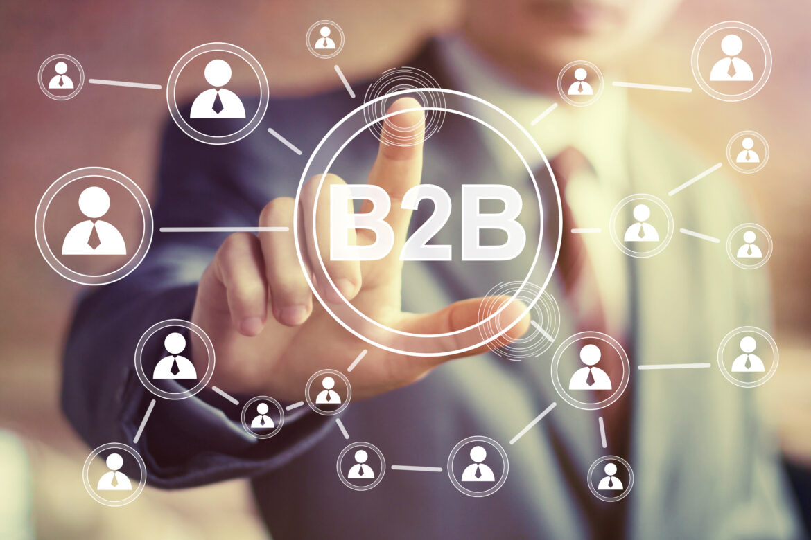 8 Tips for Crafting a Website for Your B2B Enterprise