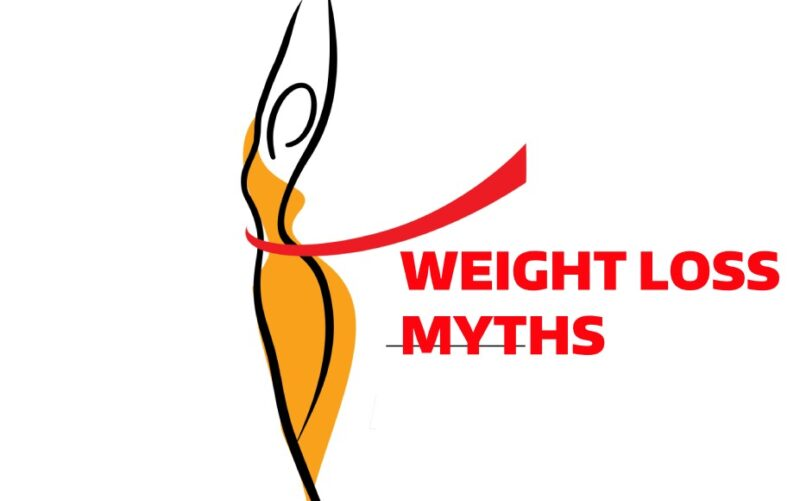 7 Worst Myths About Weight Loss You've Ever Heard – 2020 Guide