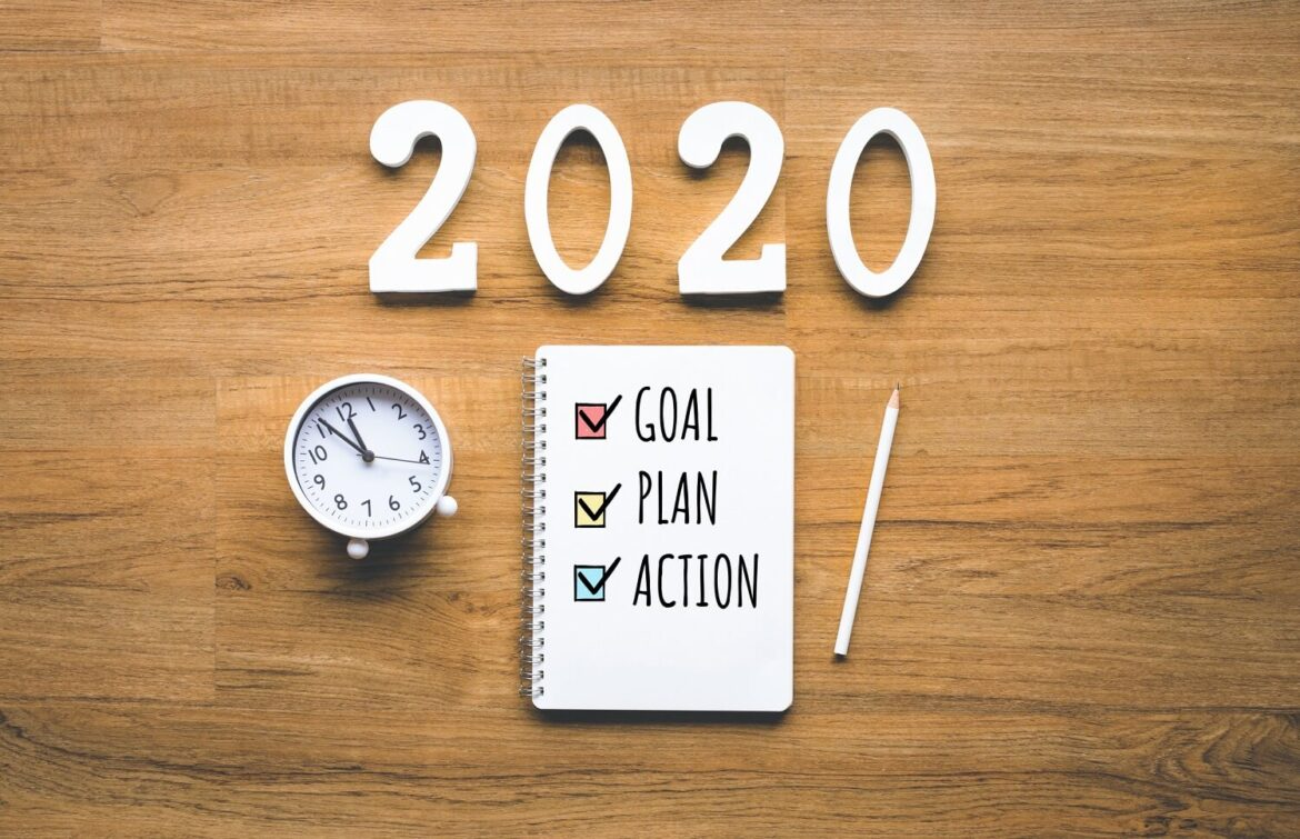 Top 3 Secrets to a Good Marketing Plan For Your Business In 2020