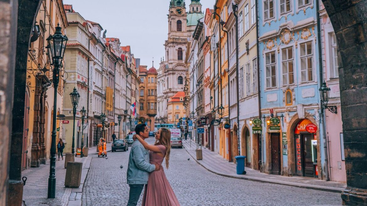 Prague Romantic Holiday In 2020: 9 Tips For Couples