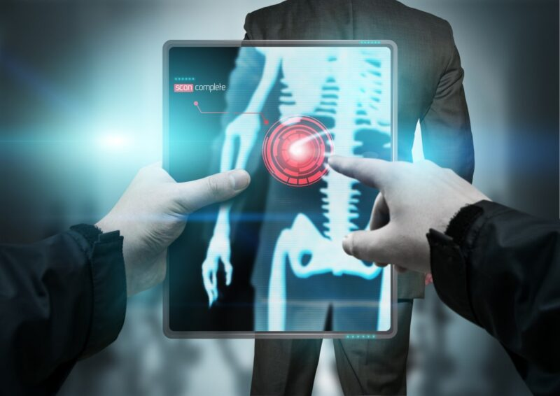 5 Technologies That Make Healthcare Easier For Patients – 2020 Guide