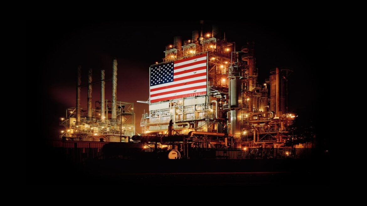 Top 5 Oil Companies In The USA You Should Know About
