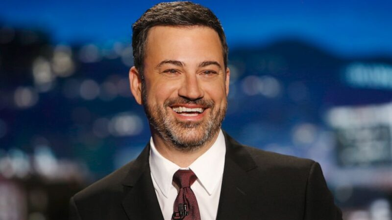Jimmy Kimmel's Hollywood Homes