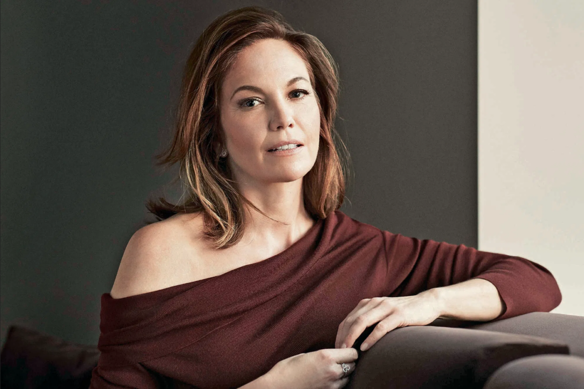 5 Things You Didn't Know About Diane Lane