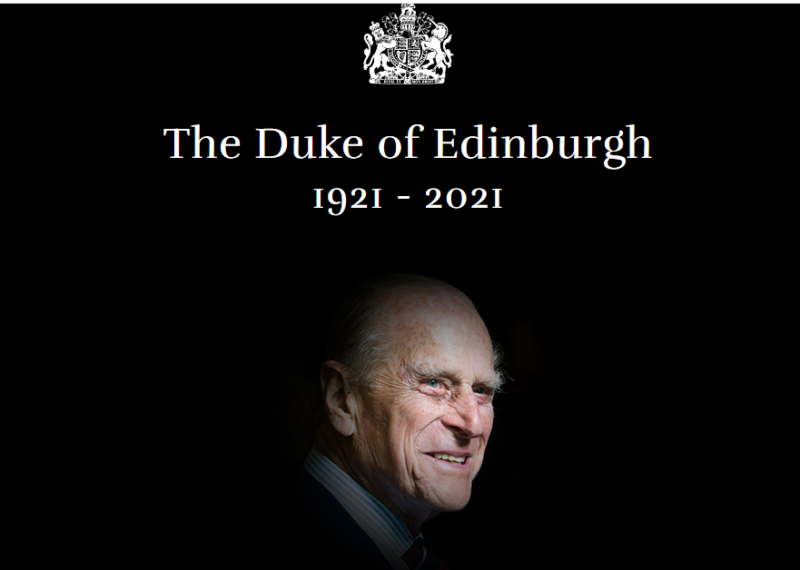 In the Honour of Prince Philip – His Life and Work