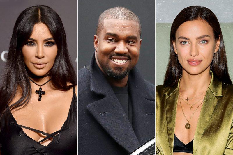 Kanye West Says Goodbye To Kardashian's on Twitter