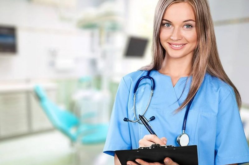 Is Nursing A Lucrative Career Choice For You – 2021 Guide